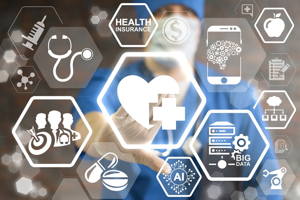 IoT e medicina: big data e cloud