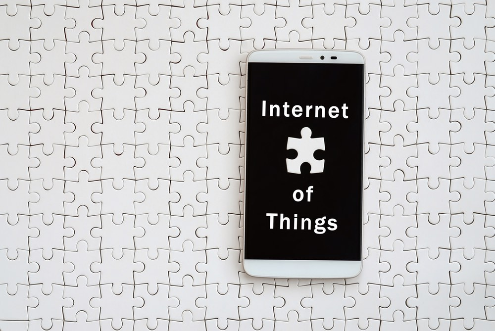 Presente e futuro dell'Internet of Things
